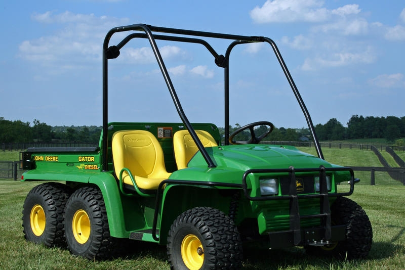 John Deere Gator 4x2 Accessories - Wiring Diagrams •